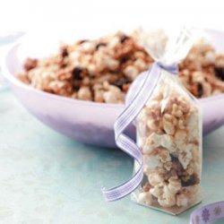 Gluten-Free Snack Mix recipe