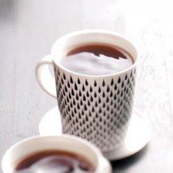 Spiced Apple Tea recipe