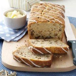 Drizzled Butternut Bread recipe