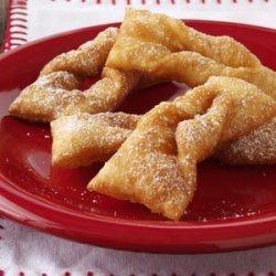 Grandma's Polish Cookies recipe