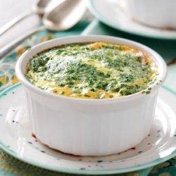 Broccoli Egg Cups recipe