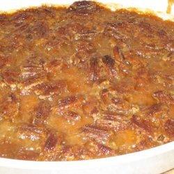 Pecan Praline Topping recipe