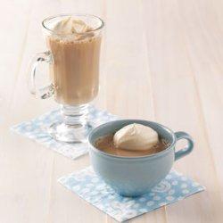Irish Cream Coffee recipe