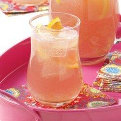 New England Iced Tea recipe