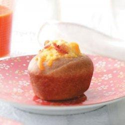 Scrambled Egg Poppers recipe