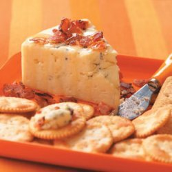 Bacon Blue Cheese Appetizer recipe
