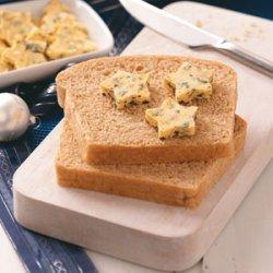 Maple Wheat Bread recipe
