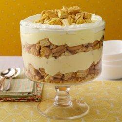 Lemon Delight Trifle recipe