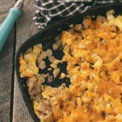 Farmer's Country Breakfast recipe