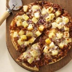 Big Kahuna Pizza recipe