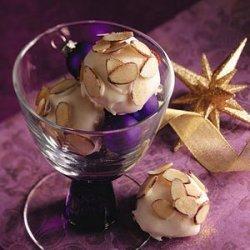 Coconut Almond Bombs recipe
