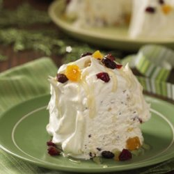 Lancaster Spiced Ice Cream Dessert recipe