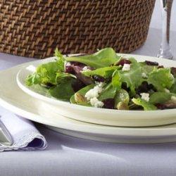 Elegant Spring Salad recipe