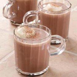 Hot Cocoa for a Crowd recipe