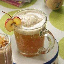 Hot Apple Pie Sipper recipe