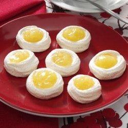 Lemon Meringue Pie Cookies recipe