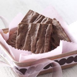 Small Batch Brownies recipe