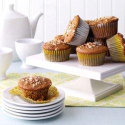 Java Muffins recipe