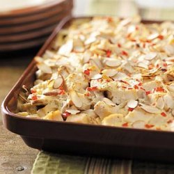 Chicken 'n' Hash Brown Bake recipe