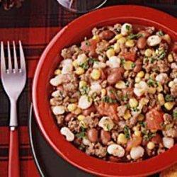Posse Stew recipe