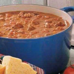 Spicy Chili Seasoning Mix recipe