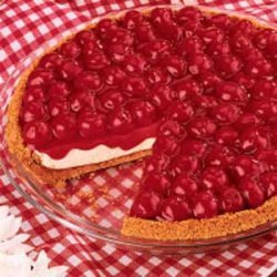 No-Bake Cherry Cheesecake recipe