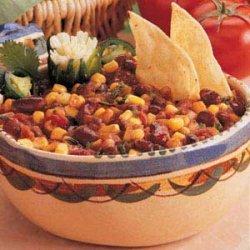 Taco Joe Dip recipe