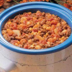 Texas Stew recipe