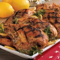 Jalapeno Grilled Chicken recipe