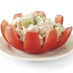 Dilled Tuna Salad recipe
