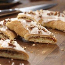 Pecan Apple Kringle recipe