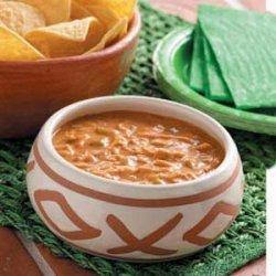 Chicken Enchilada Dip recipe