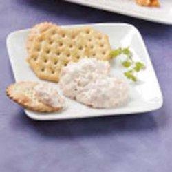 Shrimp Dip with Cream Cheese recipe