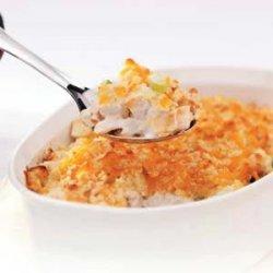 recipe: best hot chicken salad recipe [16]