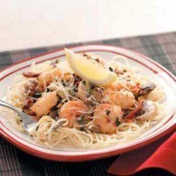 Shrimp with Style recipe