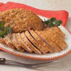 Herbed Turkey Breasts recipe