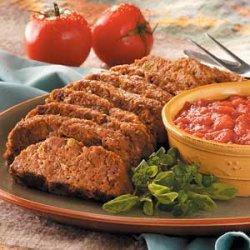 Diner Meat Loaf recipe