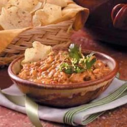 Slow Cooker Mexican Dip recipe