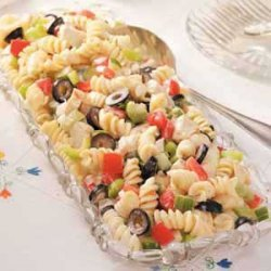 Chicken Salad with a Twist recipe