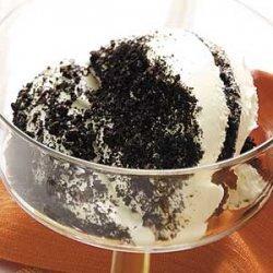 Makeover Dirt Dessert recipe