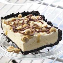 Peanut Ice Cream Delight recipe