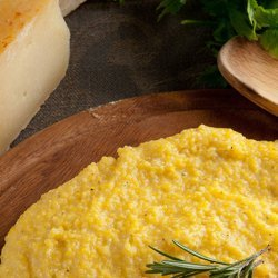 Basic Polenta recipe