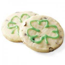 Pot o' Gold Cookies recipe