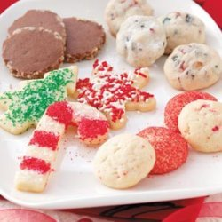 Best Butter Cookies recipe