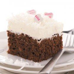 True Love Chocolate Cake recipe