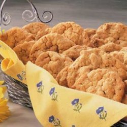 Peanut Butter Chip Cookie recipe