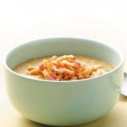 Mexican Leek Soup recipe