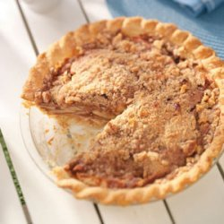 Delightful Apple Pie recipe