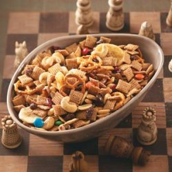 On-The-Go Snack Mix recipe