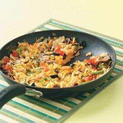 Hash Brown Supreme recipe